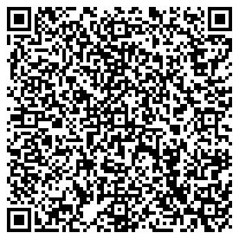 QR-код с контактной информацией организации КРЕДИТНЫЙ СОЮЗ АЛТЕЯ