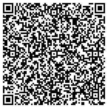 QR-код с контактной информацией организации АВТОШКОЛЫ ОСТО ОБЩЕЖИТИЕ