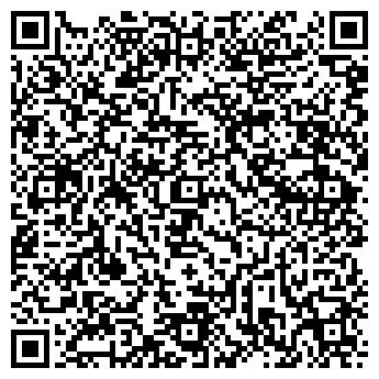 QR-код с контактной информацией организации ОБЩЕЖИТИЕ ЖЭУ № 5