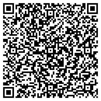 QR-код с контактной информацией организации ОБЩЕЖИТИЕ ЖЭУ № 13