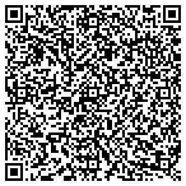 QR-код с контактной информацией организации ОБЩЕЖИТИЕ ЗАВОДА АВАНГАРД