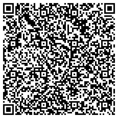 QR-код с контактной информацией организации ОБЩЕЖИТИЕ КОЛЛЕДЖА ЖЕЛЕЗНОДОРОЖНОГО ТРАНСПОРТА № 2