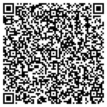 QR-код с контактной информацией организации ОБЩЕЖИТИЕ ЛИЦЕЯ № 12