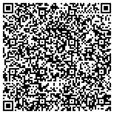 QR-код с контактной информацией организации ОБЩЕЖИТИЕ МОЛОДЫХ СПЕЦИАЛИСТОВ И АСПИРАНТОВ КНЦ РАН