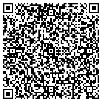 QR-код с контактной информацией организации ОБЩЕЖИТИЕ МСЧ № 12