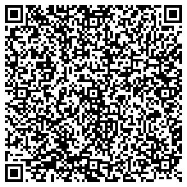 QR-код с контактной информацией организации ОБЩЕЖИТИЕ ПЕДАГОГИЧЕСКОГО КОЛЛЕДЖА № 1
