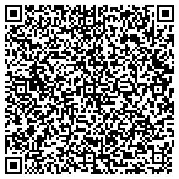 QR-код с контактной информацией организации ОБЩЕЖИТИЕ ПЕДАГОГИЧЕСКОГО УНИВЕРСИТЕТА № 2