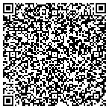 QR-код с контактной информацией организации ОБЩЕЖИТИЕ ПЕТРОЗАВОДСКОГО ОТДЕЛЕНИЯ ОЖД