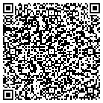 QR-код с контактной информацией организации ОБЩЕЖИТИЕ ПЕТРОЗАВОДСКСТРОЙ