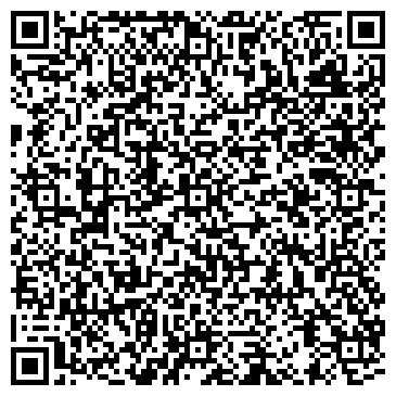 QR-код с контактной информацией организации ОБЩЕЖИТИЕ ПРОФЕССИОНАЛЬНОГО ЛИЦЕЯ № 18