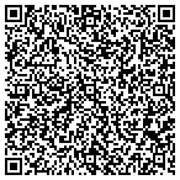 QR-код с контактной информацией организации ДЕТСКИЙ ФОНД КАРЕЛЬСКОЕ ОТДЕЛЕНИЕ