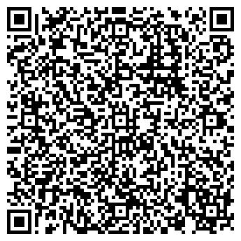 QR-код с контактной информацией организации № 3 ДЕТСКИЙ ДОМ ФИЛИАЛ