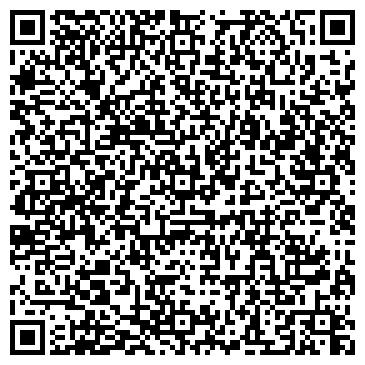 QR-код с контактной информацией организации № 15 ДЕТСКИЙ ДОМ-ШКОЛА