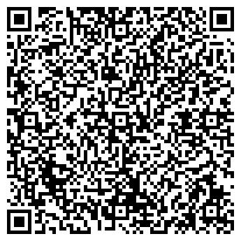 QR-код с контактной информацией организации ЖАКЛИН
