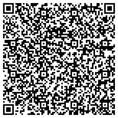 QR-код с контактной информацией организации ФИНАНСЫ И НАЛОГИ АУДИТОРСКО-КОНСУЛЬТАЦИОННАЯ ФИРМА, ООО