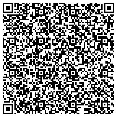 QR-код с контактной информацией организации ОБЩЕСТВЕННЫЙ МЕЖРЕГИОНАЛЬНЫЙ СЕВЕРО-ЗАПАДНЫЙ ЦЕНТР РАЗВИТИЯ МАЛОГО ГОРНОГО БИЗНЕСА