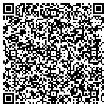 QR-код с контактной информацией организации ПЕТРО-SOEX, ООО