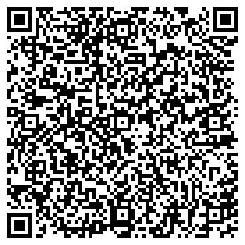 QR-код с контактной информацией организации МЕДИАВЕБ, ООО