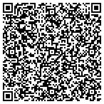 QR-код с контактной информацией организации ШИРОКОФОРМАТНАЯ ПЕЧАТЬ, ООО