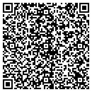 QR-код с контактной информацией организации ВА-БАНК, ООО