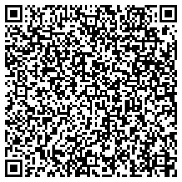 QR-код с контактной информацией организации КВАДРАТ РЕКЛАМНАЯ ГРУППА