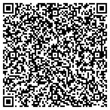 QR-код с контактной информацией организации ГОСТИНИЦЫ СЕВЕРНАЯ БИЗНЕС-ЦЕНТР