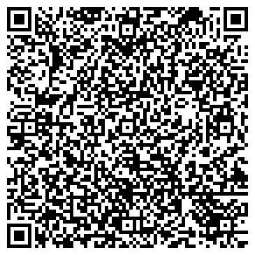 QR-код с контактной информацией организации КАРЕЛЬСКИЙ ИННОВАЦИОННЫЙ БИЗНЕС-ИНКУБАТОР