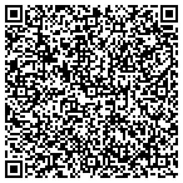 QR-код с контактной информацией организации АЛЕКСАНДРОВСКИЙ ЦЕНТР, ООО
