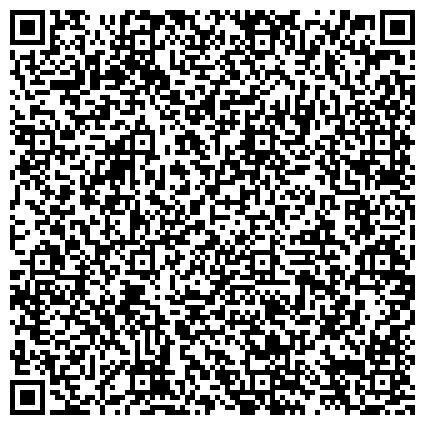 QR-код с контактной информацией организации Бюро медико-социальной экспертизы №8 (для освидетельствования лиц с психическими расстройствами)