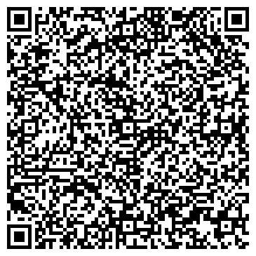 QR-код с контактной информацией организации Бюро медико-социальной экспертизы №10