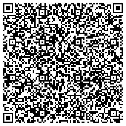 QR-код с контактной информацией организации ПЕДИАТРИЧЕСКОЕ БЮРО ПЕРВОГО СОСТАВА СПЕЦИАЛИСТОВ ГЛАВНОГО БЮРО МЕДИКО-СОЦИАЛЬНОЙ ЭКСПЕРТИЗЫ
