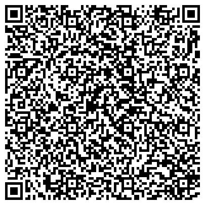 QR-код с контактной информацией организации «Главное управление государственной экспертизы»