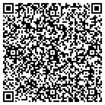 QR-код с контактной информацией организации ЭКСПЕРТ-ОЦЕНКА, ЗАО