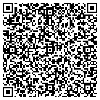 QR-код с контактной информацией организации БАДЕН-РИЭЛТ, ООО