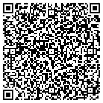QR-код с контактной информацией организации ДЕСЯТАЯ ЛИНИЯ, ООО