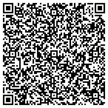 QR-код с контактной информацией организации ПЕРСПЕКТИВА АГЕНТСТВО НЕДВИЖИМОСТИ, ООО
