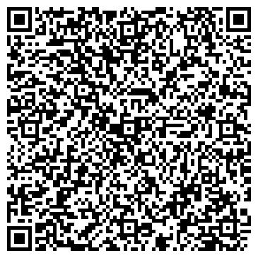 QR-код с контактной информацией организации СИТИ ЦЕНТР НЕДВИЖИМОСТИ, ООО