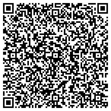 QR-код с контактной информацией организации АКВАРИУМ ВЫСТАВОЧНЫЙ ЗАЛ