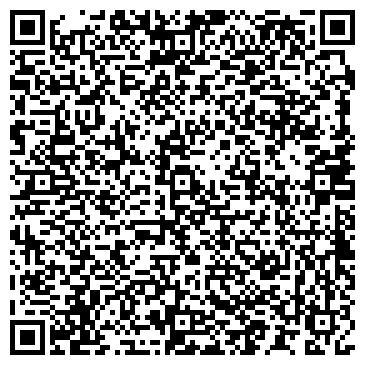 QR-код с контактной информацией организации Exclusive.adver
