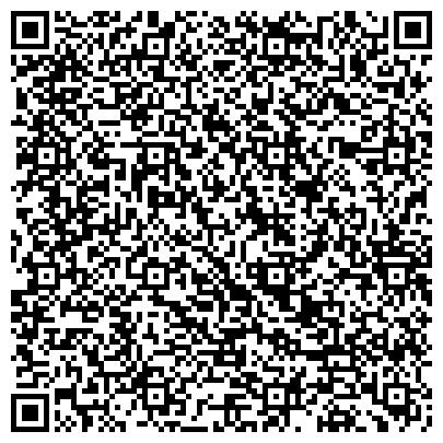 """QR-код с контактной информацией организации """"Центр занятости населения Суоярвского района"""""""