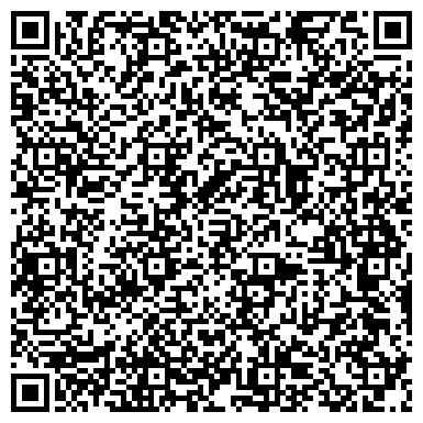 QR-код с контактной информацией организации ДЕПАРТАМЕНТ ФЕДЕРАЛЬНОЙ ГОСУДАРСТВЕННОЙ СЛУЖБЫ ЗАНЯТОСТИ НАСЕЛЕНИЯ ПО РЕСПУБЛИКЕ КАРЕЛИЯ