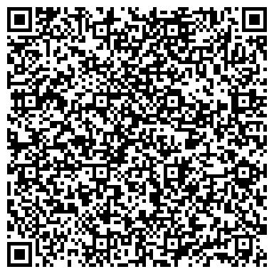 QR-код с контактной информацией организации ЦЕНТР СОДЕЙСТВИЯ ЗАНЯТОСТИ МОЛОДЕЖИ