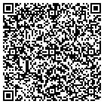 QR-код с контактной информацией организации ИНГОССТРАХ OCAO ФИЛИАЛ