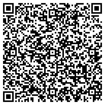 QR-код с контактной информацией организации КАРЕЛИНГОССТРАХ САО
