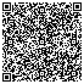 QR-код с контактной информацией организации РУССКИЙ МИР ФИЛИАЛ