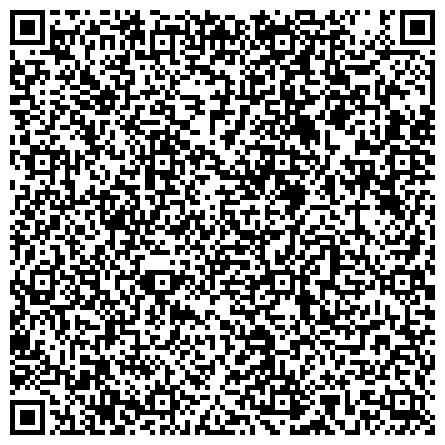 QR-код с контактной информацией организации ГУ Региональное отделение Фонда социального страхования Российской Федерации по Республике Карелия