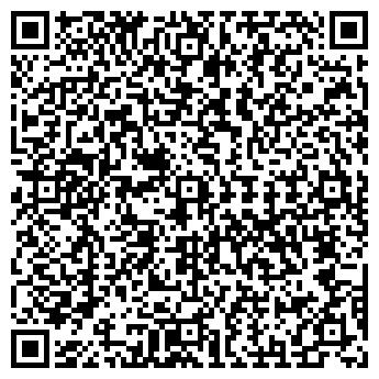 QR-код с контактной информацией организации МАСЛОВА Ю.Н.