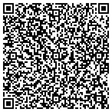 QR-код с контактной информацией организации РУССКАЯ ЛИНИЯ АТЕЛЬЕ, ООО