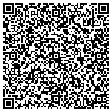 QR-код с контактной информацией организации ОЧАРОВАНИЕ ЦЕНТР КОСМЕТОЛОГИИ, ООО