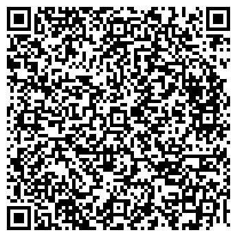 QR-код с контактной информацией организации ЦЕНТР МОДЫ, ООО